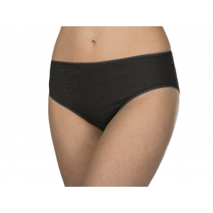 Woman Slip Comfort Black